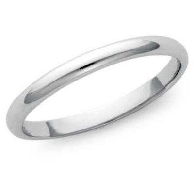 Släta Guldringar   Platinaringar - Förlovning   Vigsel - Lamastone™ 7347047a1fe1c
