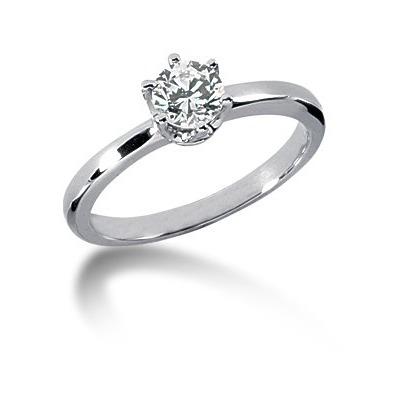 vad kostar 1 karat diamant
