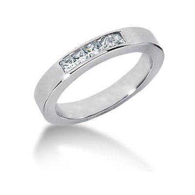 diamant förlovningsring